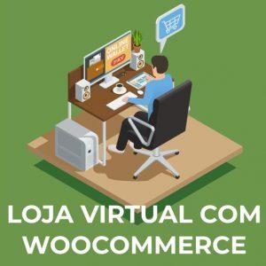 Criação de Loja Virtual com Woocommerce (WordPress) com plugins gratuitos